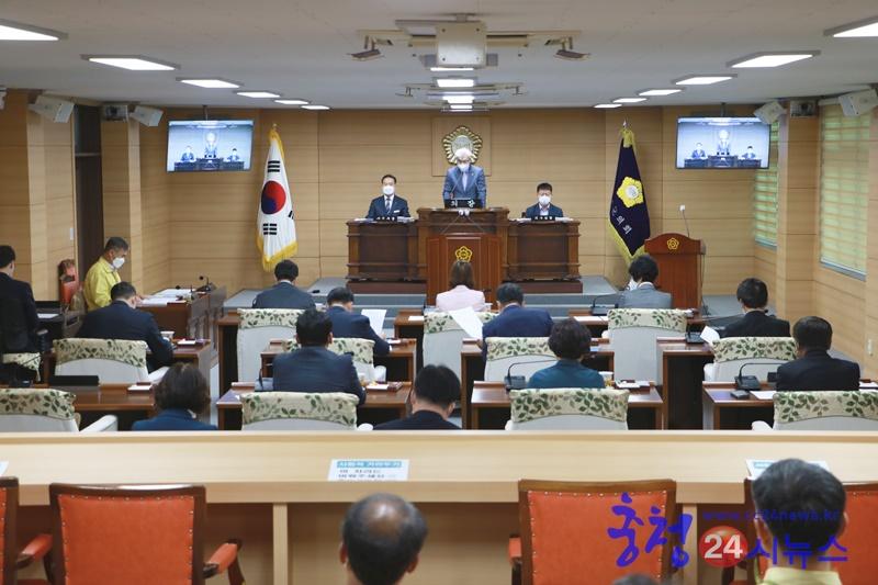 보도자료 사진(254회 부여군의회 임시회 폐회).jpg